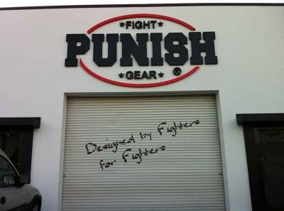 11. Punish
