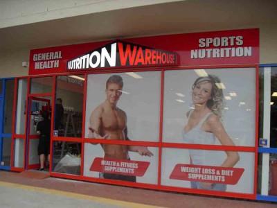 22. Nutrition Warehouse