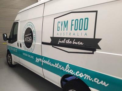 27. Gym Foods