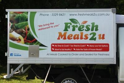 29. fresh meals