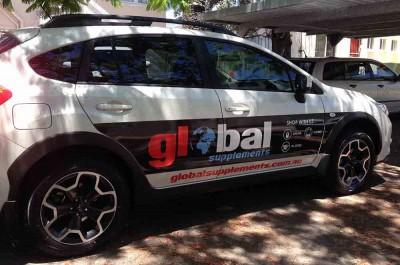 33. global car