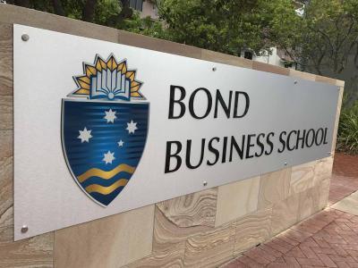 Bond Business
