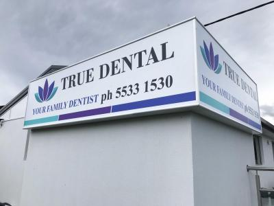 True Dental